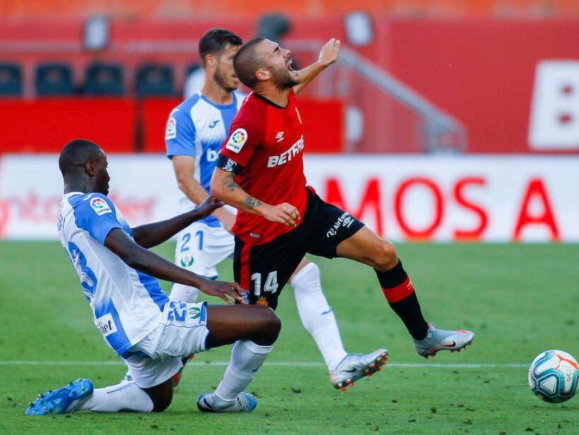 RCD Mallorca v CD Leganes - La Liga