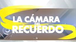 CÁMARA DEL RECUERDO AÑO 1965