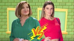 3 ocasiones en las que Liz le ganó la partida a Doña Lorena en el capítulo 8 de 'Vecinos'