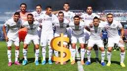 ¡Cruz Azul ha gastado 63.7 mdd en la era de Ricardo Peláez!