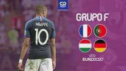 ¡Espectáculo garantizado! Grupos y choques de la Eurocopa 2020