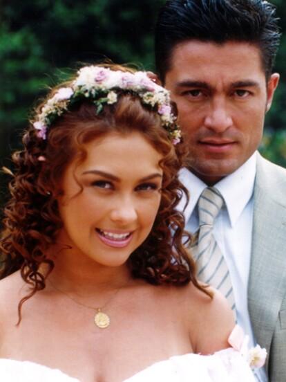 En el año 2000 se estrenaron grandes telenovelas en Las Estrellas, recordamos 10 de sus historias más importantes que cumplen 20 años.