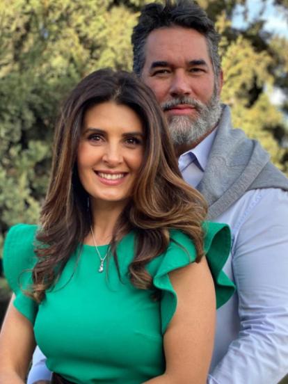 Daniela Álvarez y Rodrigo Brand comenzaron su relación durante su actual participación en 'La Mexicana y El Güero', pero conoce qué otros romances nacieron durante una telenovela