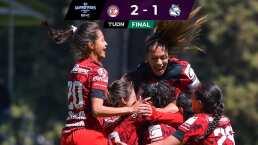 Resumen | Toluca se confirma en la parte alta al vencer 2-1 al Puebla