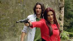 C54: Gisela le dispara a Pablo