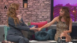 Natalia Téllez es muy fan de Kabah y el día que conoció a Daniela Magun no podía de la emoción