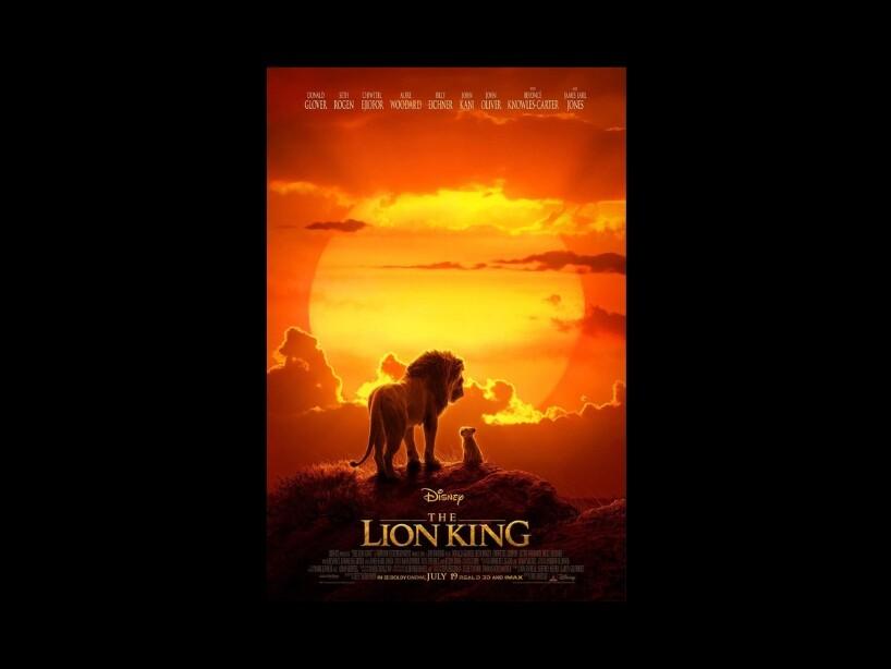 películas que estrenará Disney en el 2019. 2020 y 2021