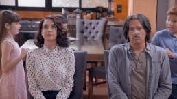 Susana y Pancho deben demostrar que pueden ser novios