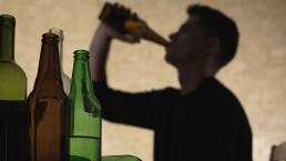 ¿Cómo sabes que eres alcohólico?
