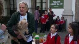 ESTE MARTES: ¿Confías en 'El señor de los dulces' que vende afuera de la escuela de tus hijos?