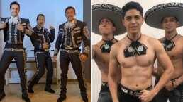 Mariachi Gama 1000 vs Guapacharros: Se desata la controversia sobre la tradición del traje charro