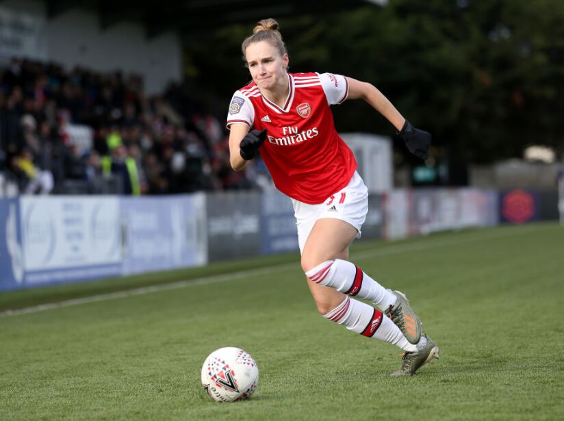 Arsenal v Bristol City - Barclays FA Women's Super League