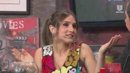 Nashla Aguilar confiesa que hizo algo indebido en su casa y su mamá ¡casi la cacha!