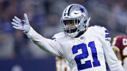 Ezekiel Elliot y los Cowboys llegan a un acuerdo