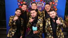 Banda El Recodo busca dar una buena imagen de México con su música
