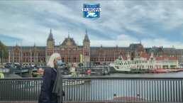 Holanda está con la guardia baja ante el COVID-19