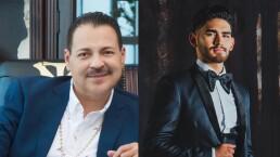 De Julio Preciado a Ricky Yocupicio: los vocalistas que han pasado por la Banda El Recodo