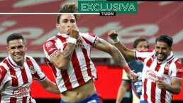 Chivas será local aunque no haya afición, dice Fernando Quirarte