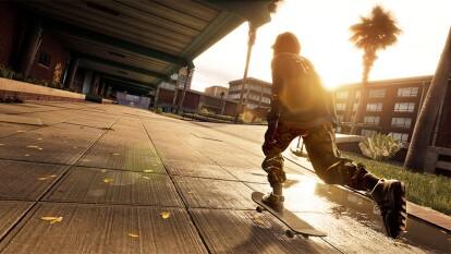 Los espectaculares gráficos de Tony Hawk Pro Skater 1+2 | La leyenda del patinaje en tabla sorprendió con el lanzamiento del épico videojuego.