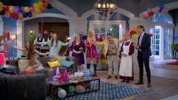 Mi querida herencia: ¡Fiesta sorpresa para Charly!