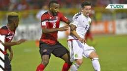 Estos son los mejores goles de México vs. Trinidad y Tobago