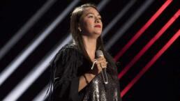 Andrea pone a bailar a Yuri y Pausini en La Voz... México