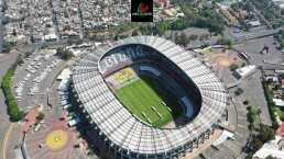 ¿Más partidos para México? FIFA visitará estadios del Mundial del 2026