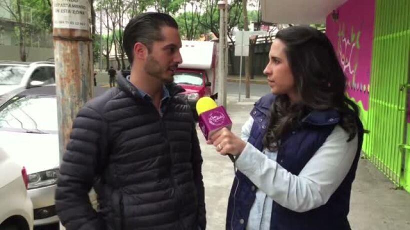 ENTREVISTA: ¡Alejandro Camargo lo pierde todo por el alcohol!