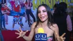 La alfombra roja previo al estreno en México de 'No manches Frida 2'