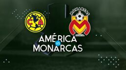 América vs. Monarcas en vivo Liga MX 2018
