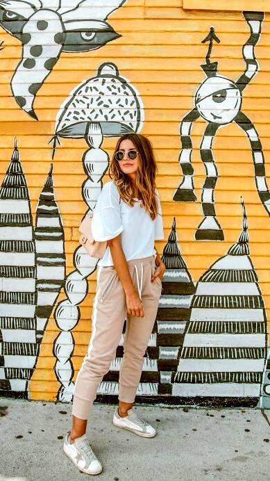 Pantalones para Otoño-Invierno 2018 con pónte a la moda y sigue los consejos de FelizMente