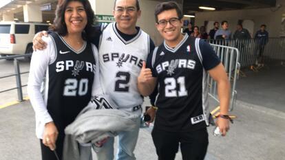 El Arena Ciudad de México esta listo para albergar el duelo de la NBA entre Spurs y Suns.