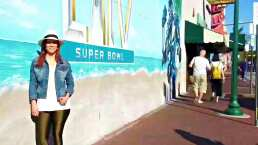 Rumbo al Super Bowl LIV: recorrido por el icónico South Beach