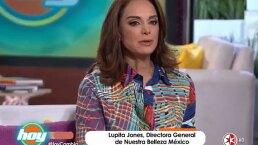¡Lupita Jones tendrá un segmento especial en HOY!