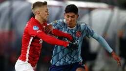 Edson: del odio al amor en el Ajax