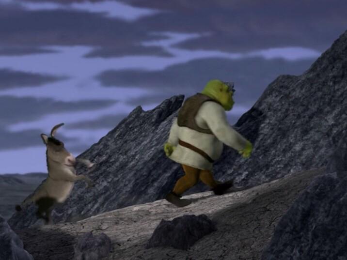 Este Domingo Canal 5 Pasara Shrek 2 Prepara Tus Tamales De Caviar Y Atole De Champana Peliculas Canal 5