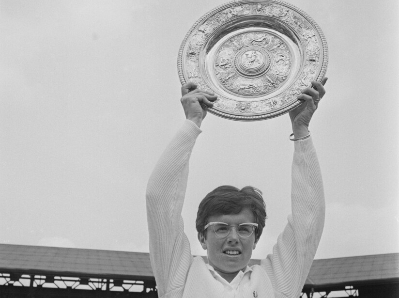 1968 Wimbledon Championships – Women's Singles
