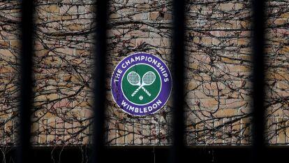 El tenis se ha visto afectado también por el coronavirus, desde el torneo Roland Garros hasta Wimbledon.