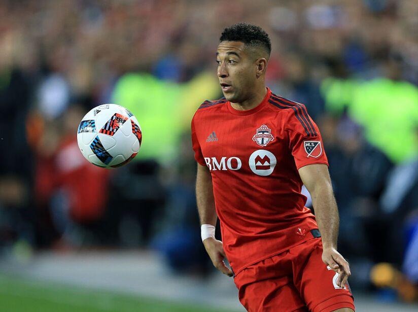 FC Dallas v Toronto FC