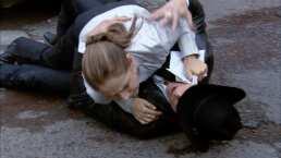C95: Intentan asesinar a Gabriela