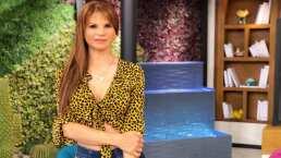 La ruleta esotérica: Mhoni Vidente predice que un integrante más de la familia Rivera se casará