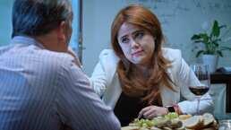Alma de ángel: Tras la muerte de Alma, Ángel regresa a trabajar pero será seducido por sus compañeras de oficina