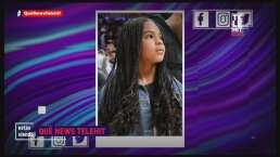 Blue Ivy, la hija de Beyoncé, es nominada a un Grammy