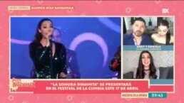 La Sonora Dinamita anuncia autoconcierto en la CDMX