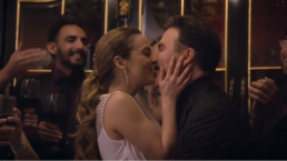 Lupita se vuelve a casar