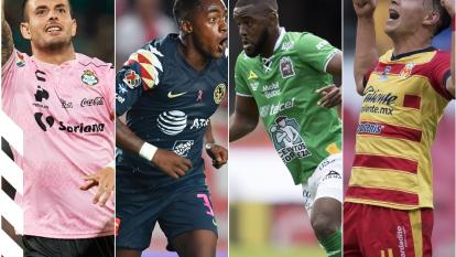 Estos serían los partidos para los Cuartos de Final en el futbol mexicano rumbo al título del Apertura 2019.