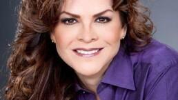 ¡Mara Patricia Castañeda sufre tremendo accidente en Sueño de amor!