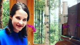 """Ximena Sariñana busca castigo para centros que """"curan"""" homosexualidad"""