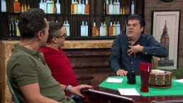 'Juré que me iba': El Burro Van Rankin revela que terminó en el hospital por culpa de Eduardo Videgaray y 'El Estaca'
