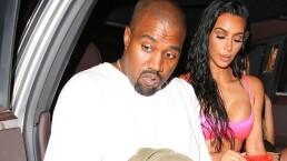 Kanye West admite fantasías sexuales... ¡con las Kardashian!